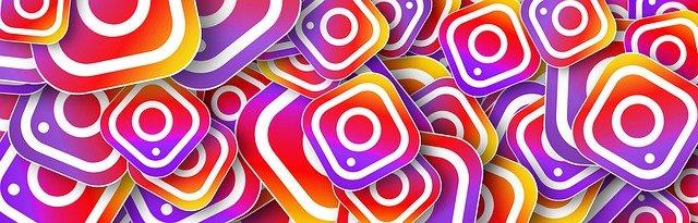 loga instagramu
